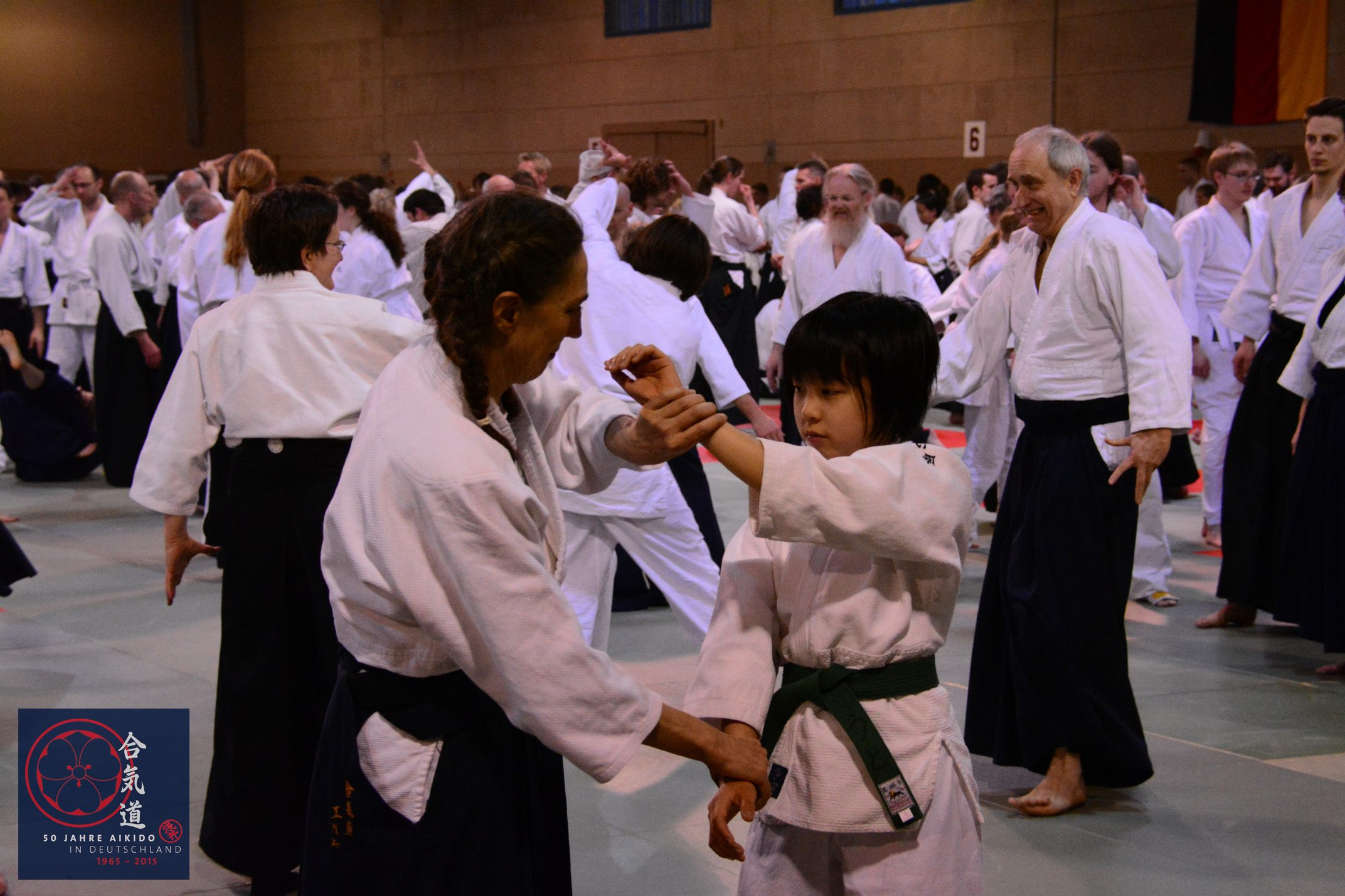 Training Meister Tada