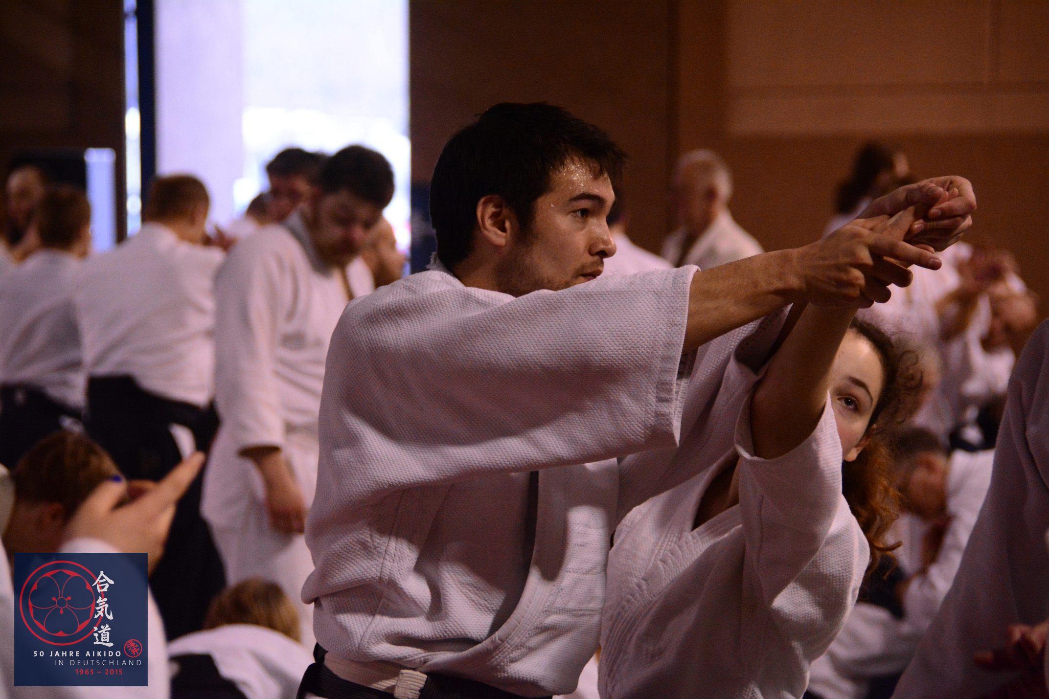 Training Meister Asai