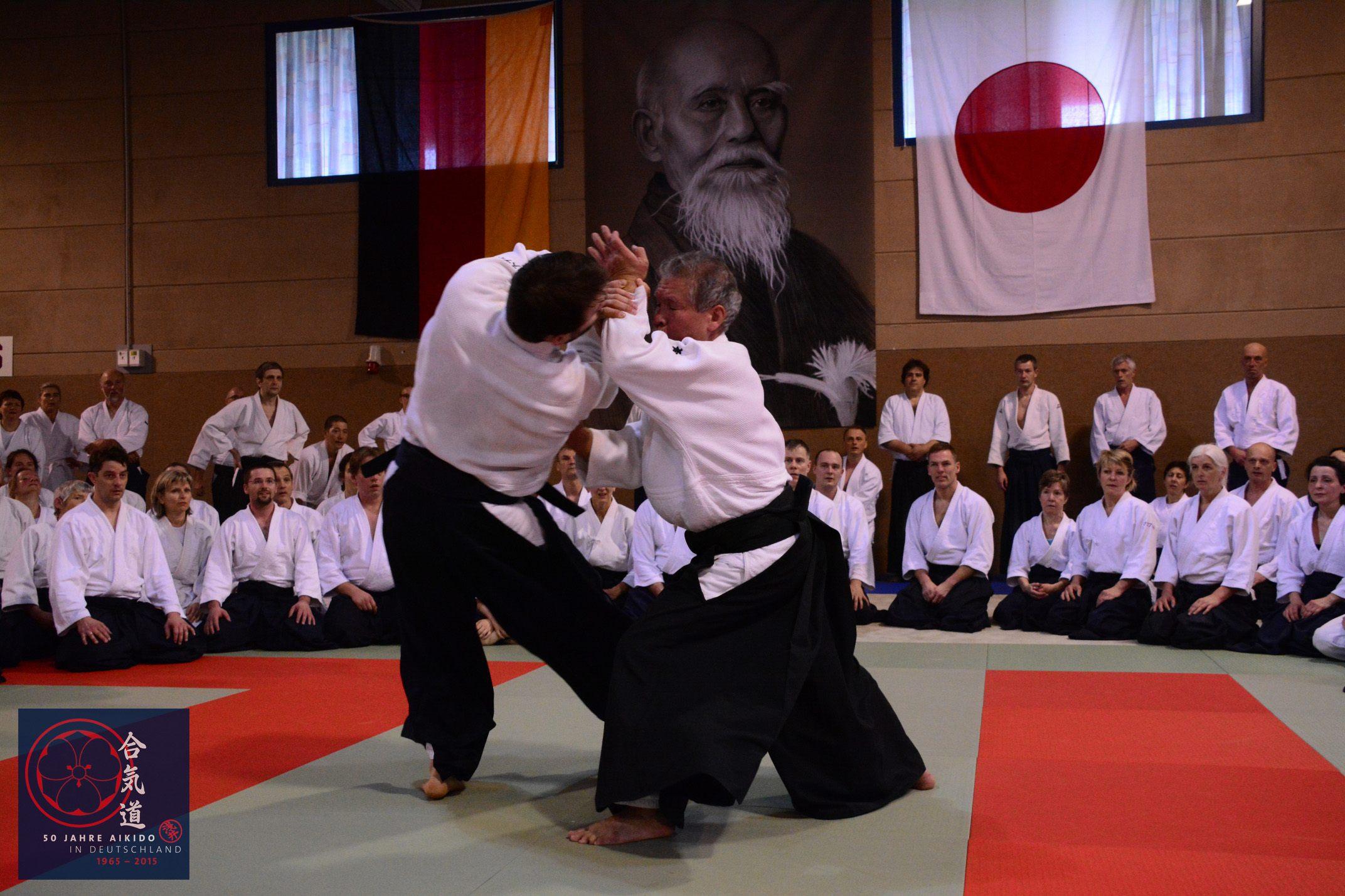 Training Meister Miyamoto